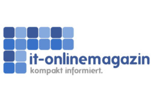 Logo IT-Onlinemagazin