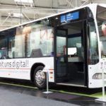 Roadshow Bus - Mit uns digital!