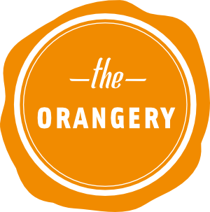 Logo The Orangery